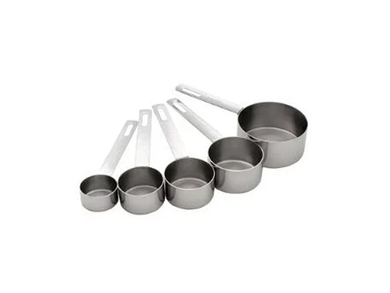 Metal Measuring Cups