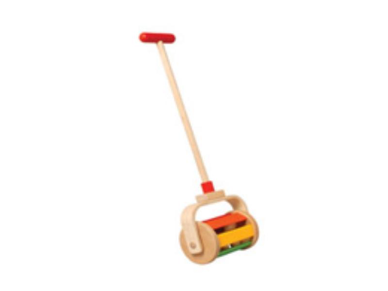 Push/Pull Toys